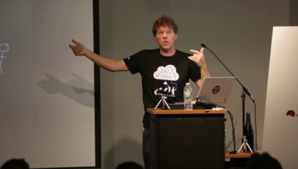 Monktoberfest: Brendan Burns – Why Do I Care About Microservices?