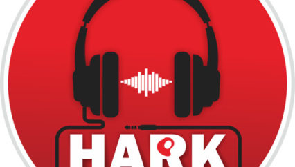 "Hark – Episode 10, ""The Revolution Will Be Digital"""