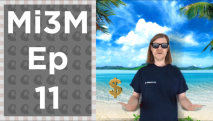 Monkchips in 3 Minutes – Ep 11 – modules, maintainers, moaners and multiples