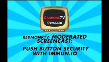 Immunio demo with Immunio CTO Mike Milner