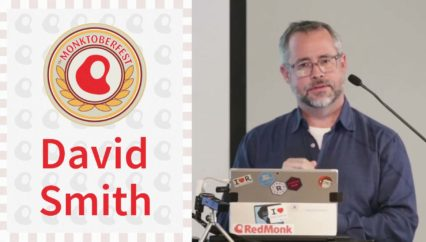 Monktoberfest 2016: David Smith – The Value of Open Source Communities