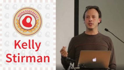 Monktoberfest 2016: Kelly Stirman – Parenting in the Age of Social