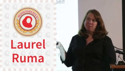 Monktoberfest 2016: Laurel Ruma – Big Beer and the Unicorn Hedge
