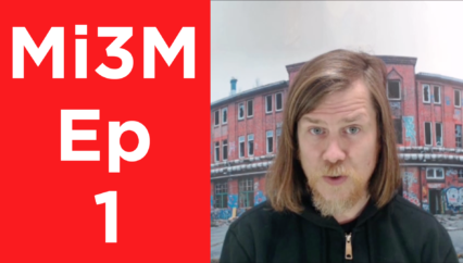 Monkchips in 3 Minutes – Ep 1 – Financials, Cloud and Catch Up