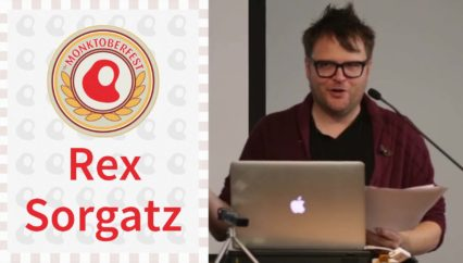Monktoberfest 2016: Rex Sorgatz – Netflix and Ch-ch-chilly