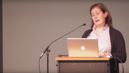 Monktoberfest 2014: Kate Lynch O'Grady – Let's Talk About Sexual Harassment, Baby