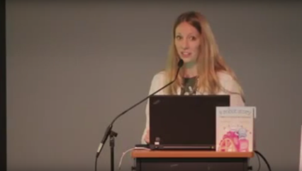 Monktoberfest 2014: Lisa Seacat DeLuca – Go Fund Yourself (A Kickstarter How To)