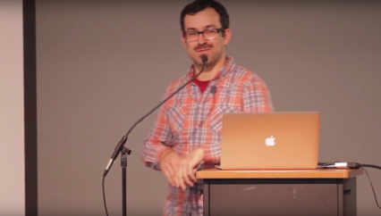 Monktoberfest 2014: Mike Wakerly – Kegbot