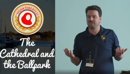 The Cathedral and the Ballpark | Dan Turkenkopf | Monktoberfest 2017