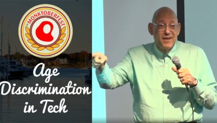 Age Discrimination in Tech | r0ml Lefkowitz | Monktoberfest 2017