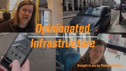 OI – Workload, portability and public transport