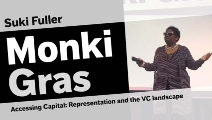 Suki Fuller – Accessing Capital: Representation and the VC landscape